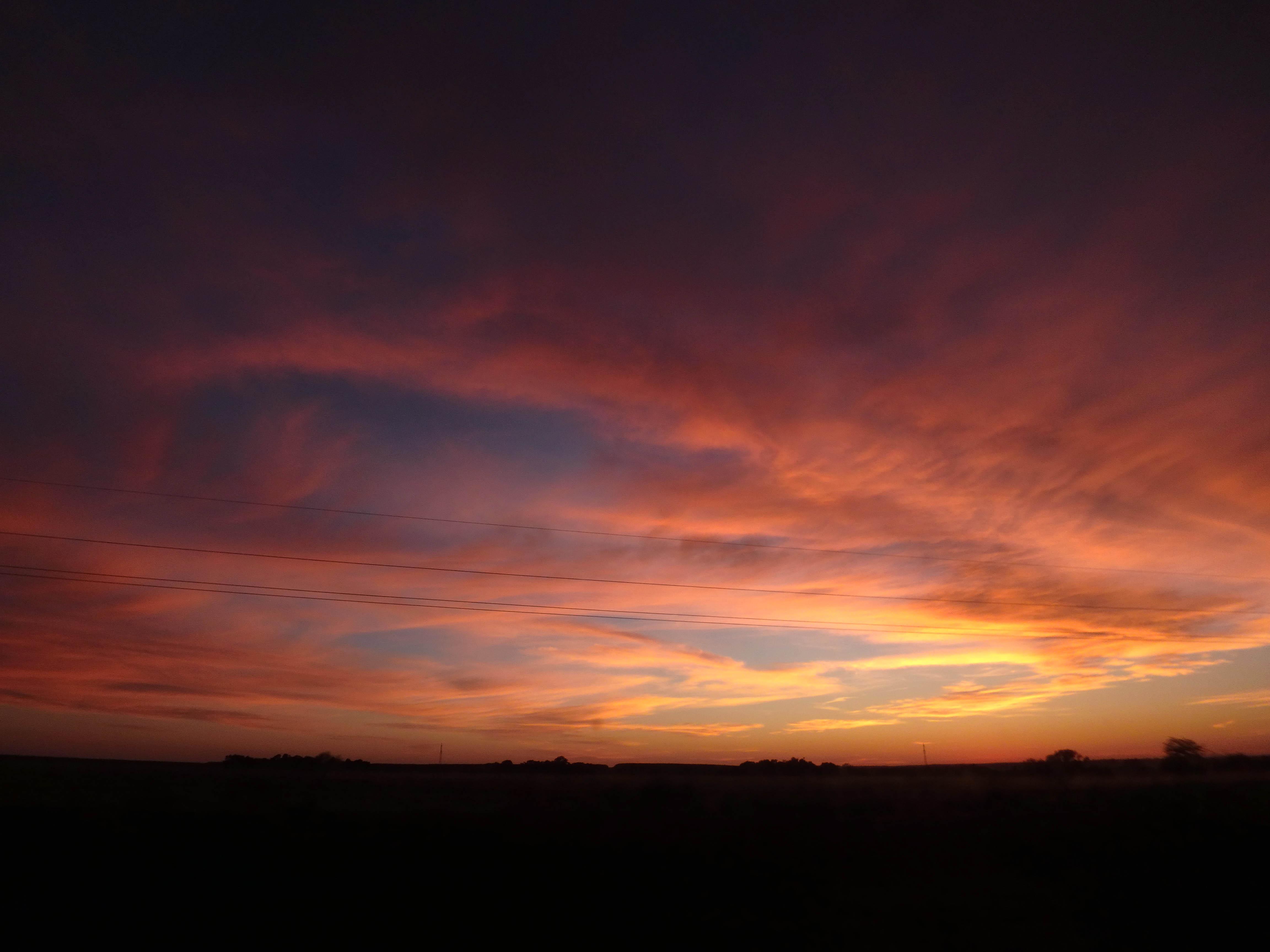171212_Sunrise Iguazu 1