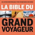 La Bible du Grand voyageur - Lonely Planet