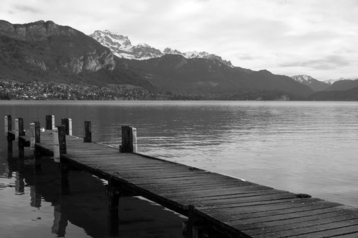 Annecy - Winter 2016