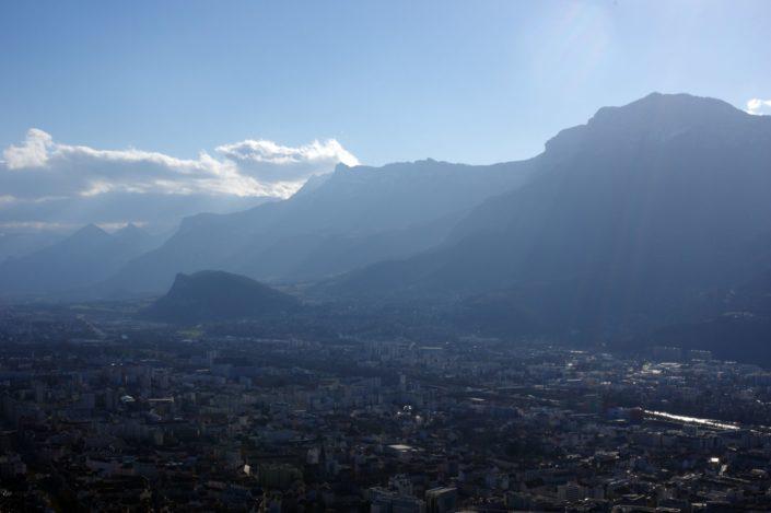 Grenoble - Winter 2016