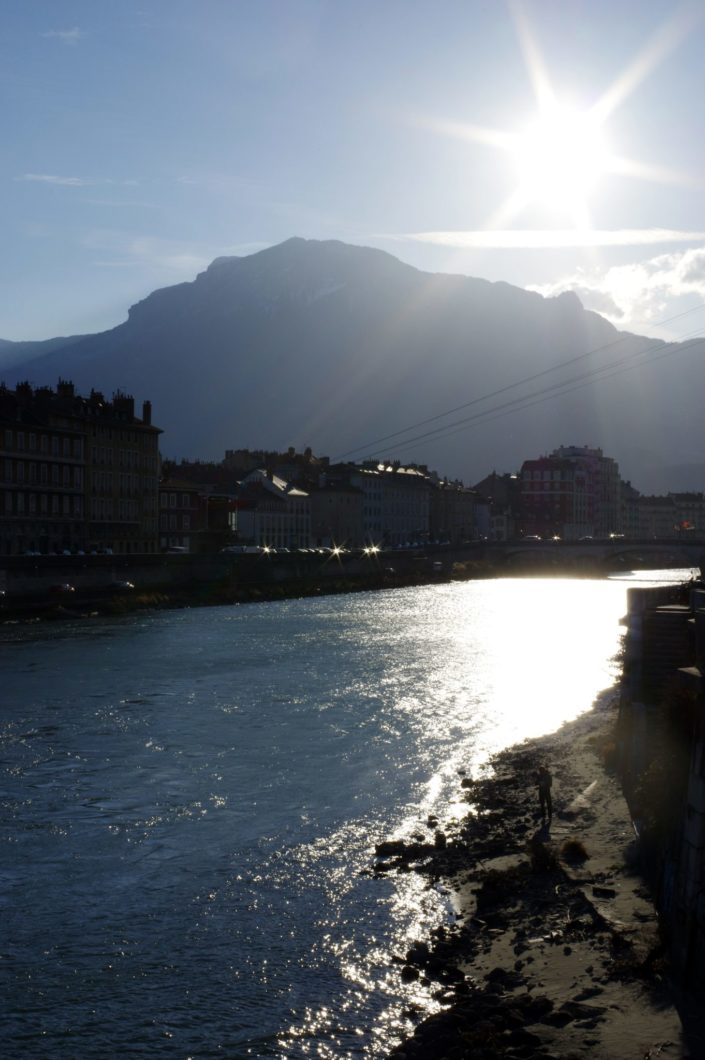 Grenoble - Winter 2016