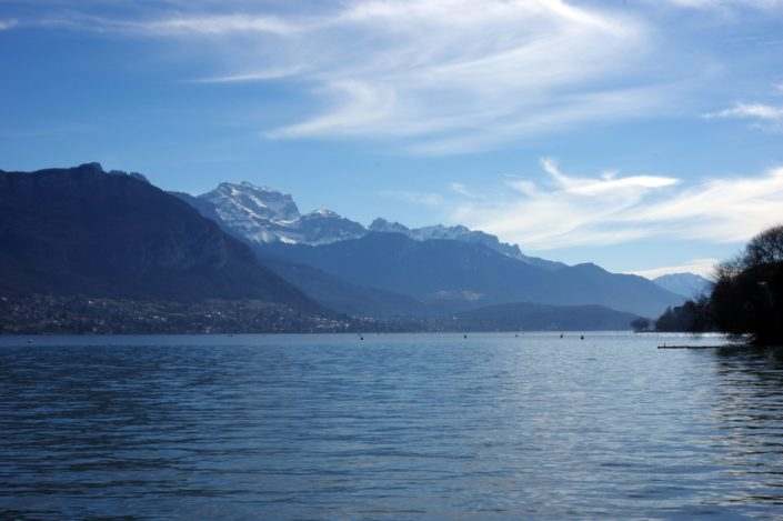 Annecy - Winter 2016