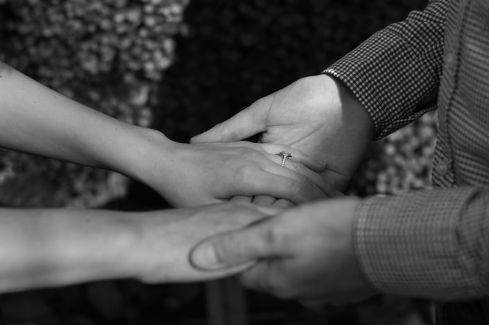 Séance d'engagement © Mllepix