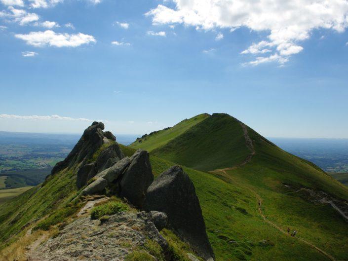 Auvergne – August 2016