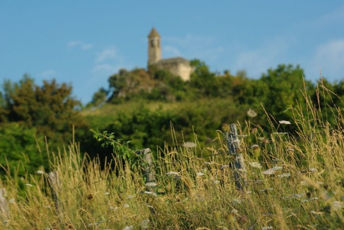 Auvergne - August 2016