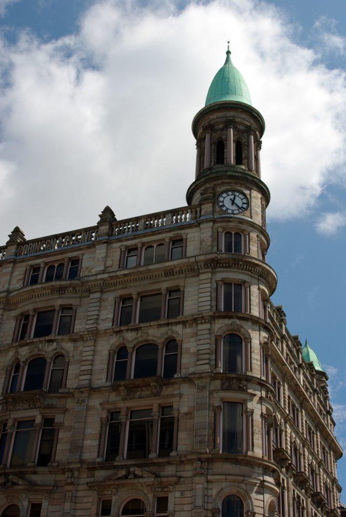 Belfast - Irlande du Nord - Juillet 2011 © Mllepix