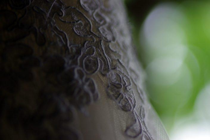 Mariage - Robe de mariée © Mllepix