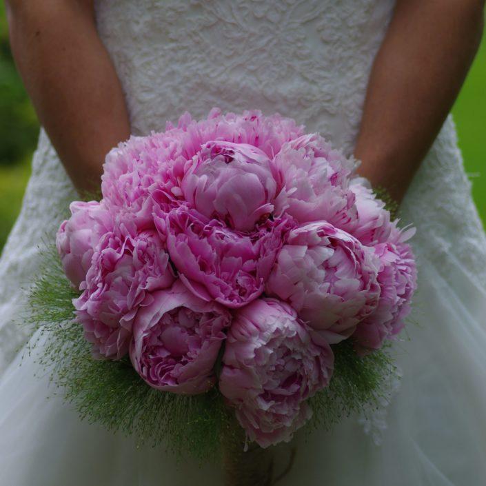 Mariage - Bouquet mariée © Mllepix