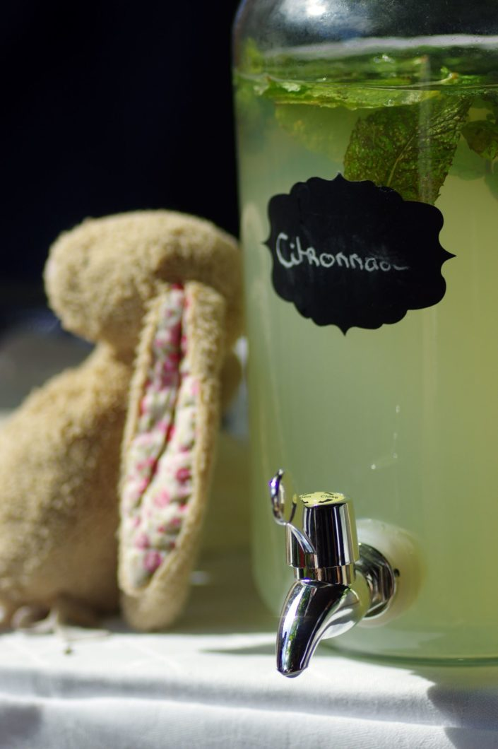 Mariage - Déco champêtre © Mllepix
