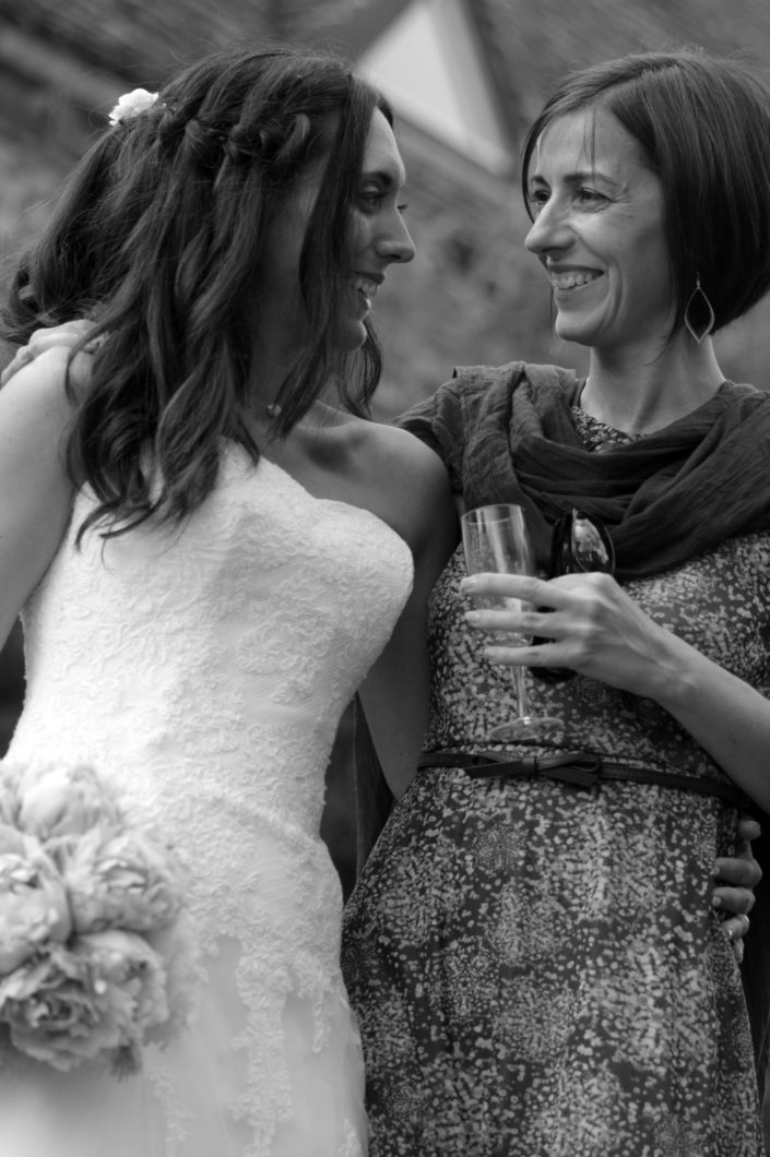 Mariage - Vin d'honneur © Mllepix