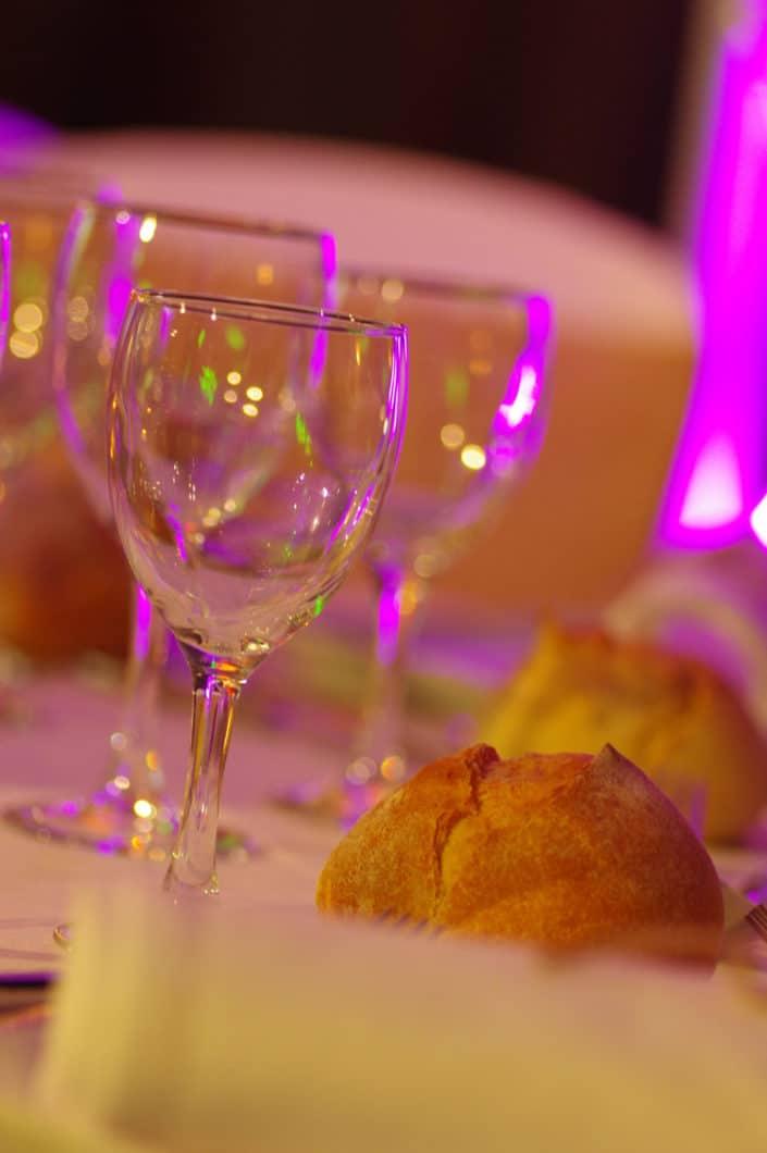 Mariage - Déco table © Mllepix