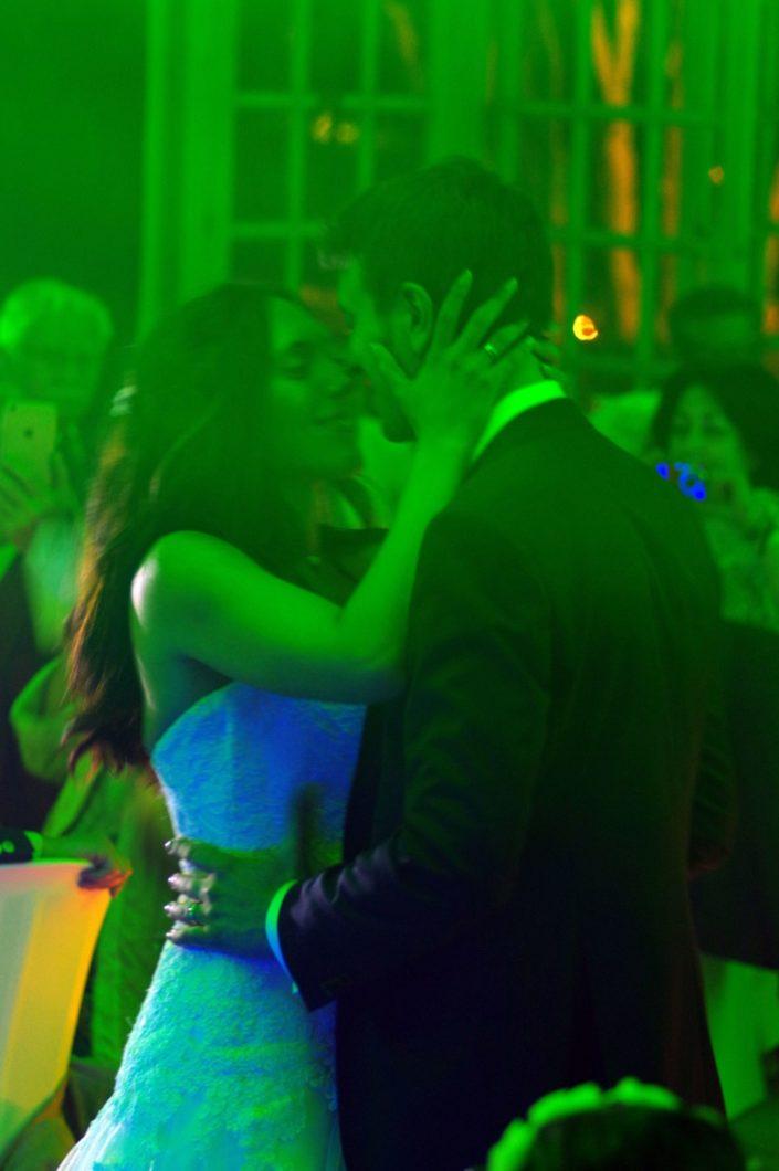 Mariage - danse © Mllepix