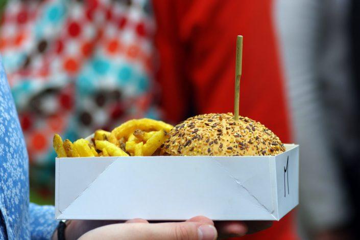 Mariage - Lendemain - Burger © Mllepix