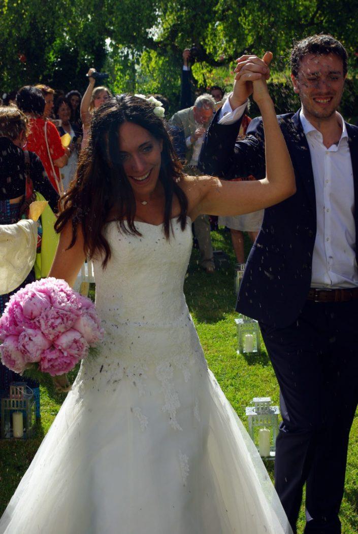 Mariage - Cérémonie Laïque © Mllepix