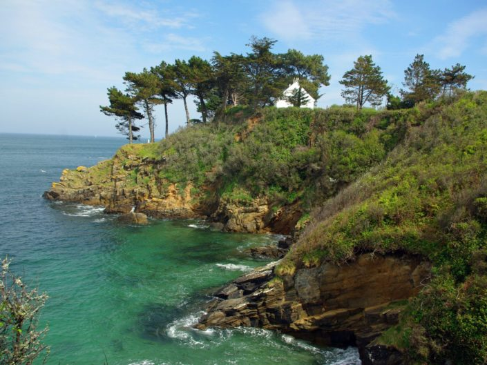 Brittany – May 2016