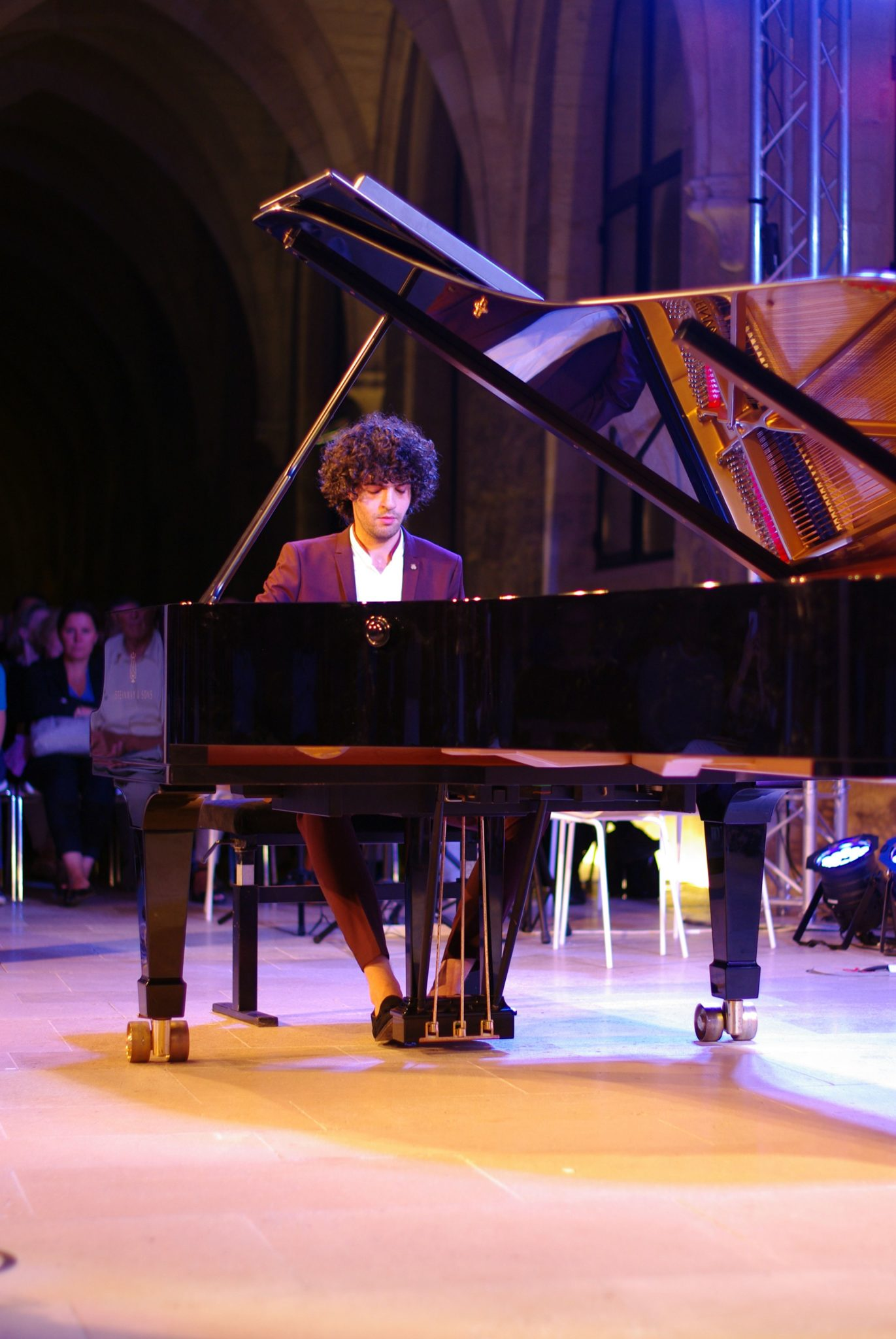 simon ghraichy piano