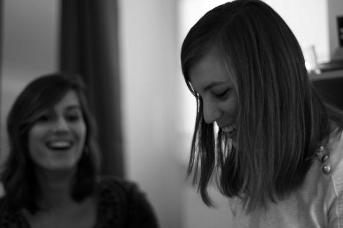 Cyrielle & Coline © Mllepix