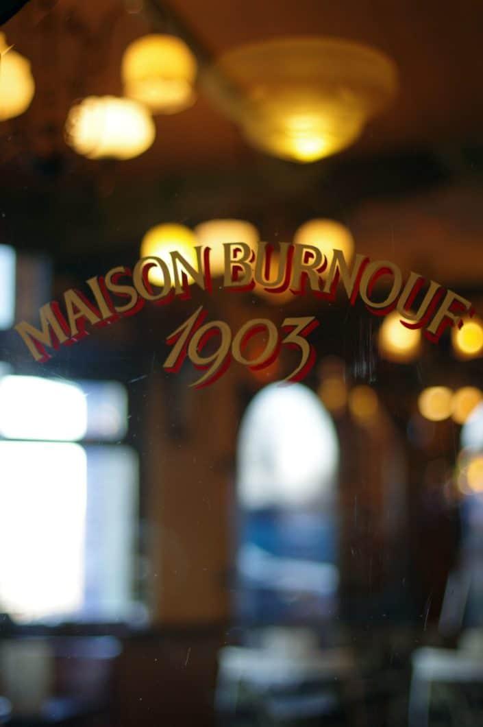 Maison du Biscuit - Sortoville - December 2016