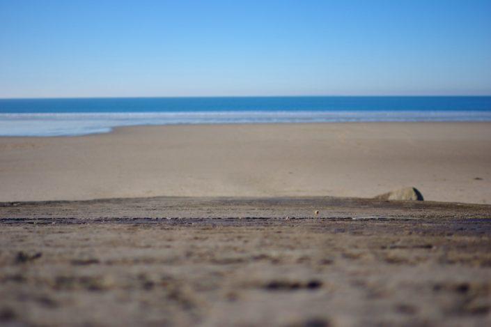 Cotentin - Normandy - December 2016
