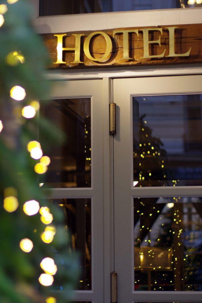 Paris - Christmas 2016 © Mllepix