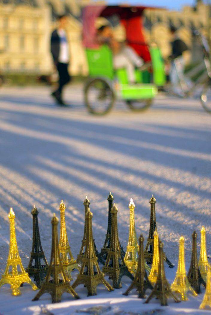 Jardin des Tuileries - Paris - Automn 2016