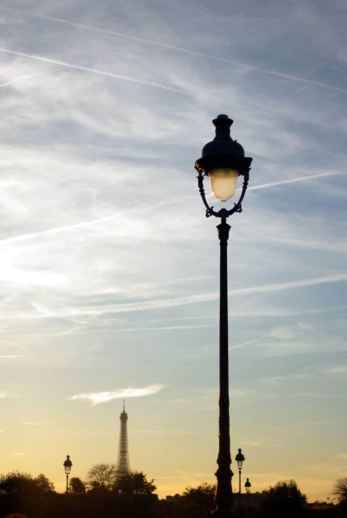 Paris - Automn 2016