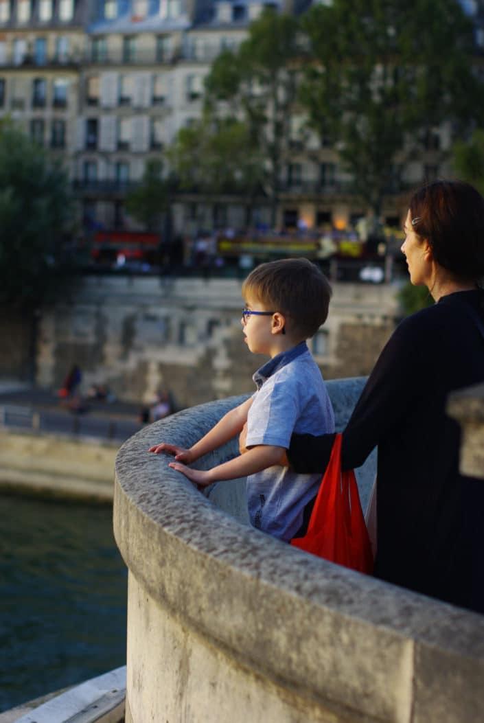 Portrait - Touristes © Mllepix