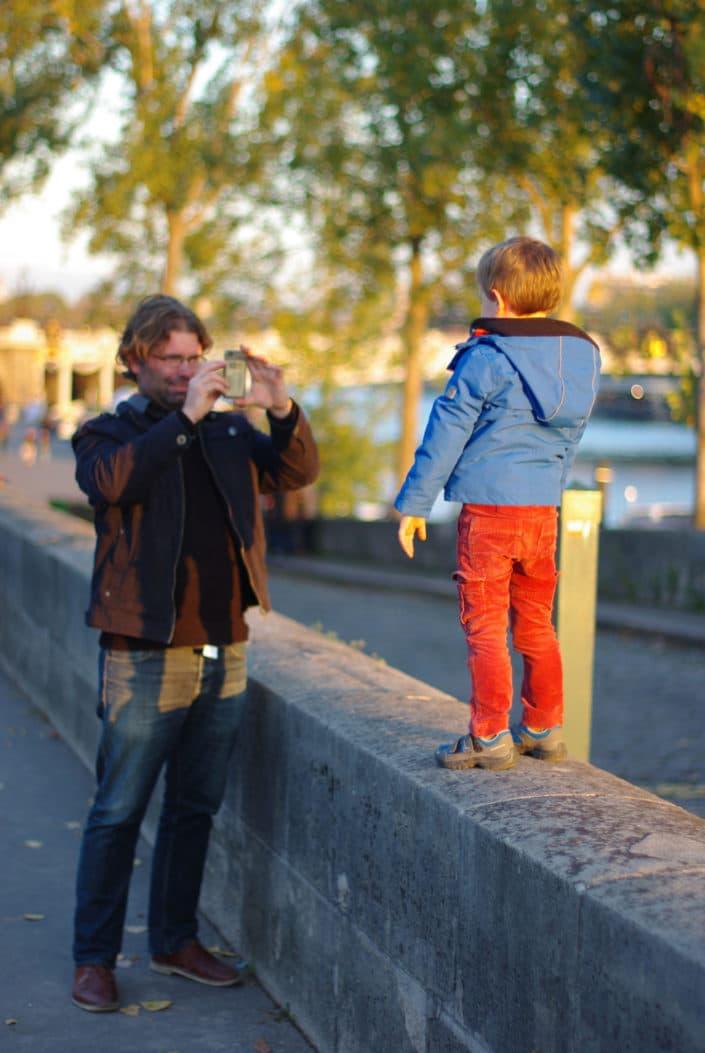 Portrait -Touristes © Mllepix