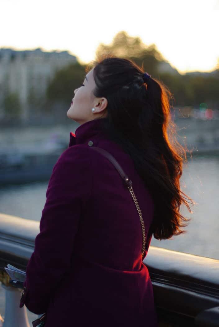 Portrait - Touriste © Mllepix