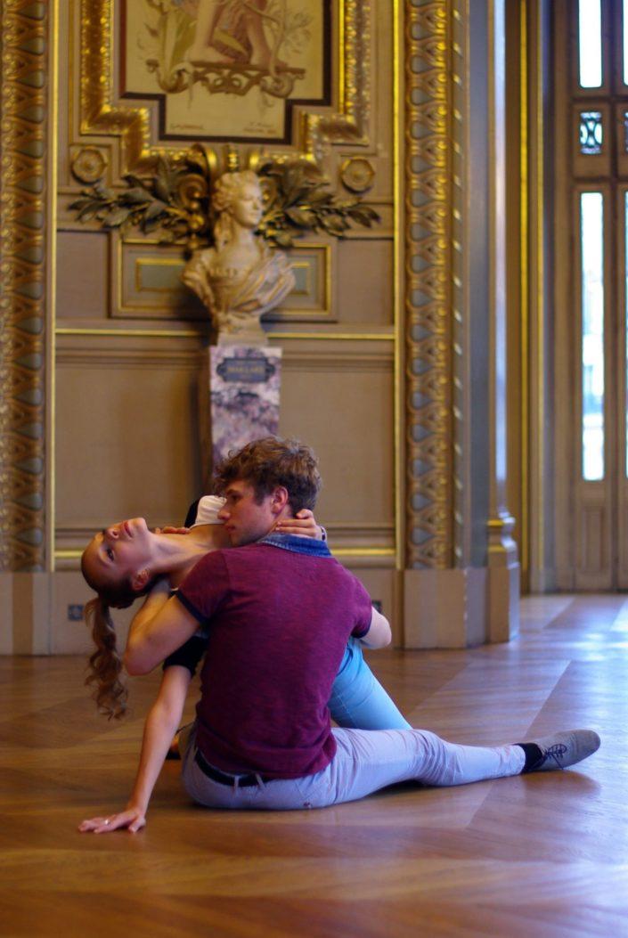 Opéra de Paris - Octobre 2016 © Mllepix