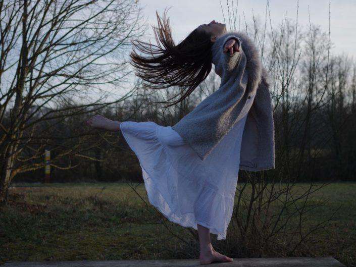 Danse Alpha