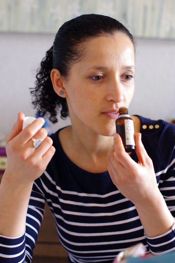 Atelier de cosmétique naturelle - Youman © Mllepix