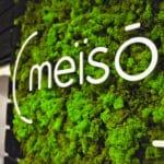 Logo Meiso