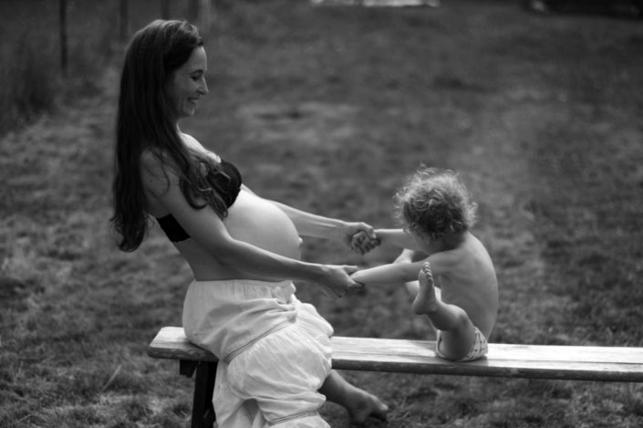 Camille - 7 months © Mllepix