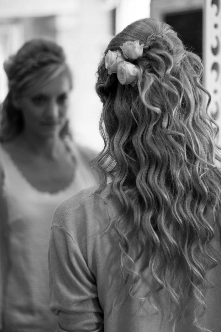 Guilaine & Léo - Préparatifs mariage - 19/08/17 - Abbaye d'Auberive © Mllepix