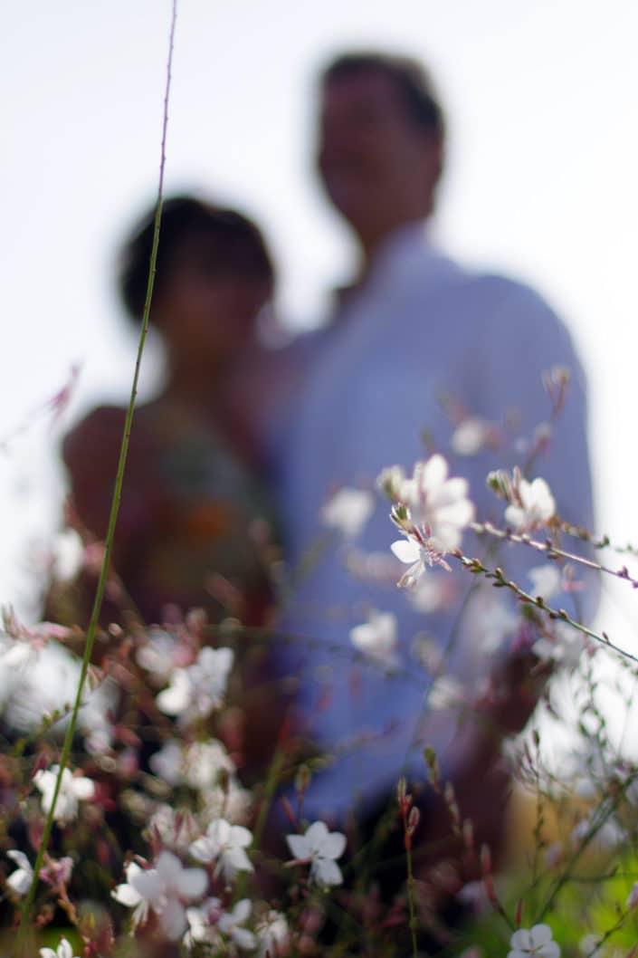 Evelyne & Jean-Pierre - Séance d'engagement - Juillet 2017 - Bordeaux © Mllepix