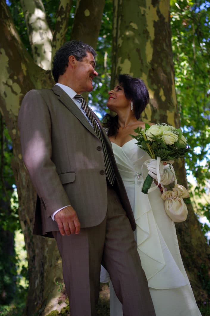 Mariage E&JP - 02/09/17 - Cadaujac - Photos couple © Mllepix