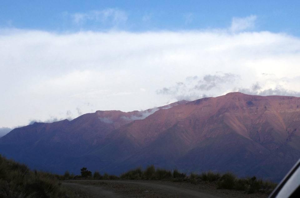 Salta – Road trip in the Northern region