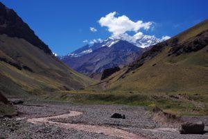 Aconcagua - Mendoza © Mllepix