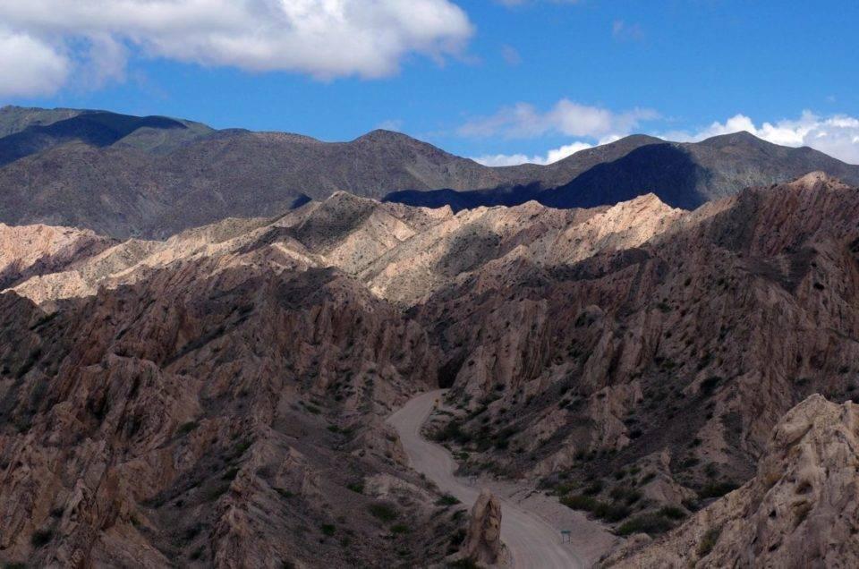 Salta – Road trip dans la région sud