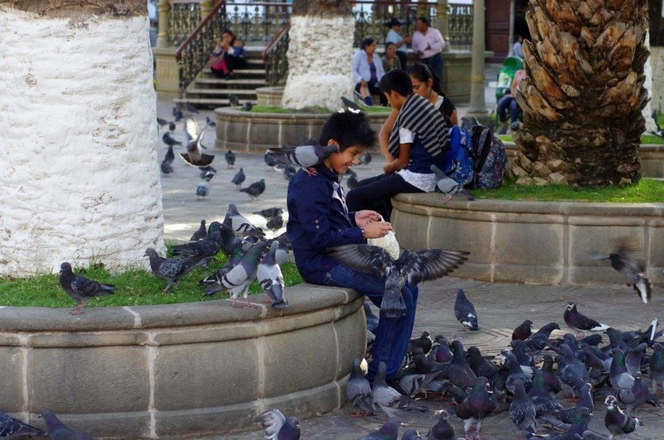 From Córdoba to Tarija – Ciao Argentina, hola Bolivia