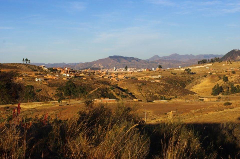 Sucre, bien plus qu'une capitale historique