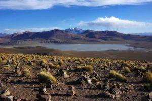 Sud Lipez - Bolivie © Mllepix