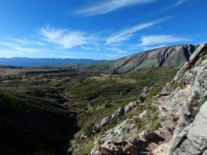Parque Nacional Torotoro © Mllepix