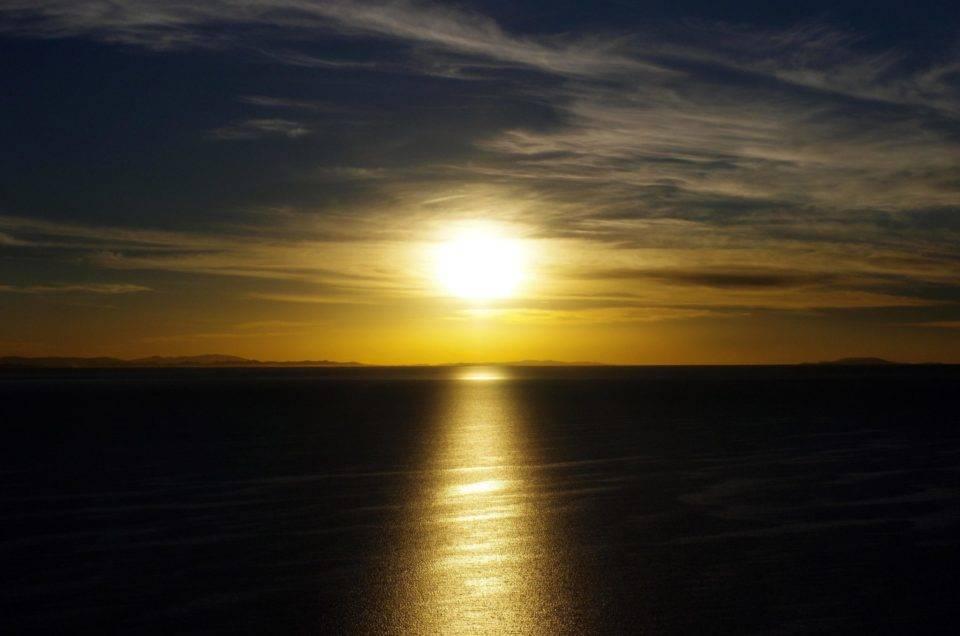 Copacabana, Isla del Sol et le Lac Titicaca