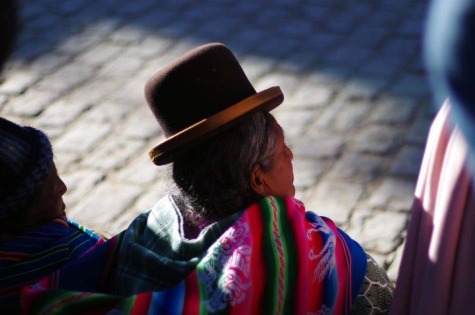 Bolivia : the conclusion
