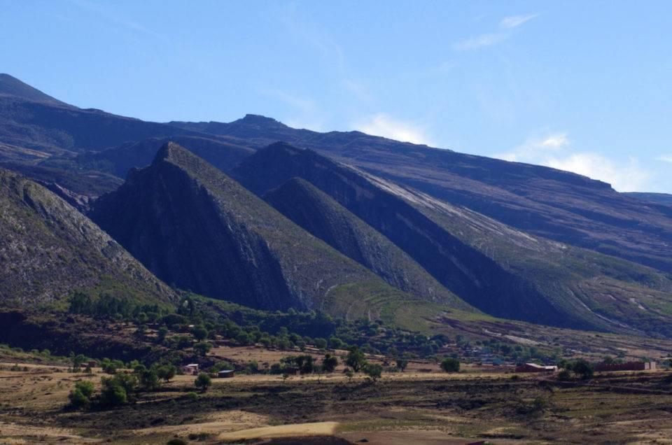 Cochabamba et Torotoro
