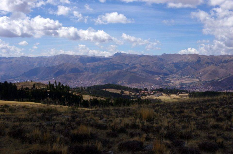 Cuzco and the Sacred Valley – Part 1