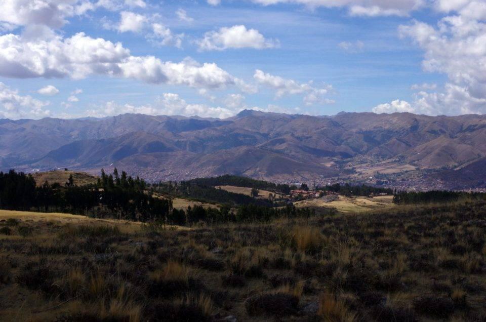Cuzco et la Vallée Sacrée – Partie 1