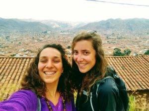 Cuzco - Peru © Mllepix